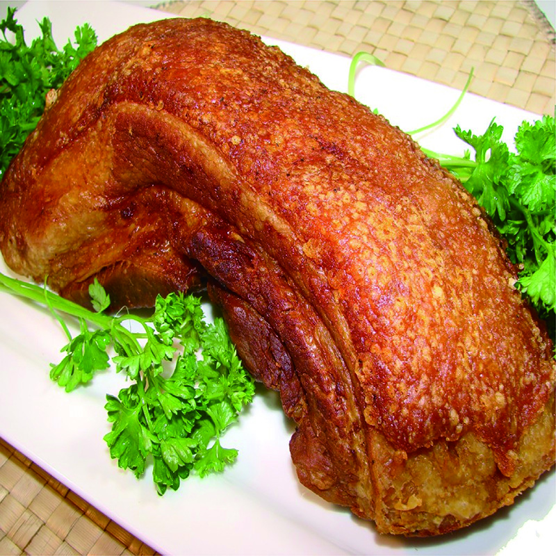 Pinoy S Best Lechon Kawali Ana S Trading Online Shopping