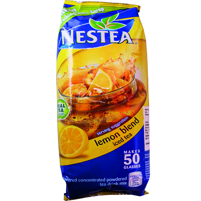 Nestea Lemon Iced Tea 450g Ana S Trading Online Shopping